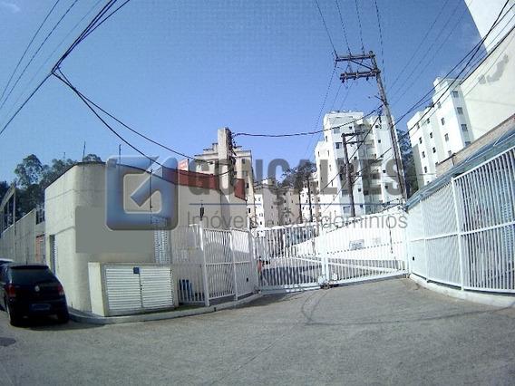 Venda Apartamento Sao Bernardo Do Campo Demarchi Ref: 78105 - 1033-1-78105