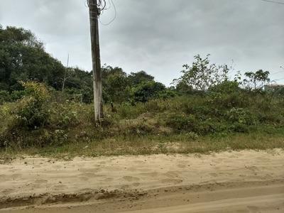 Mine Chácara Lado Praia Em Itanhaém Litoral Sul De Sp
