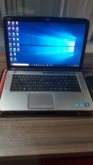 Notebook Dell Xps 15-l502x