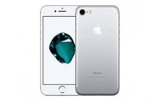 iPhone 7 128 Gb Prata Usado