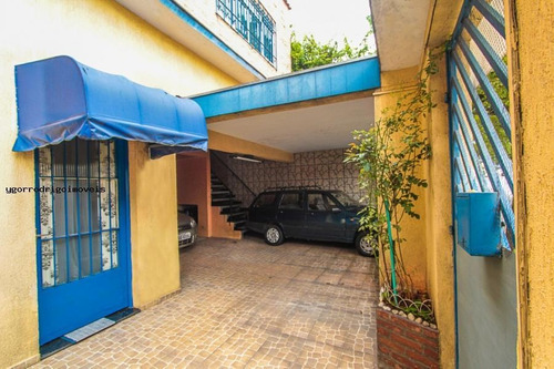 Imagem 1 de 14 de Casa Comercial Sta.mena-3dorms,4vagas-r$ 850 Mil Financia