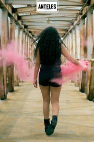Bombas De Humo - Varios Colores