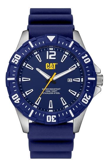Reloj Para Hombre Cat 2019 Px14126636 Cat Watches Oficial