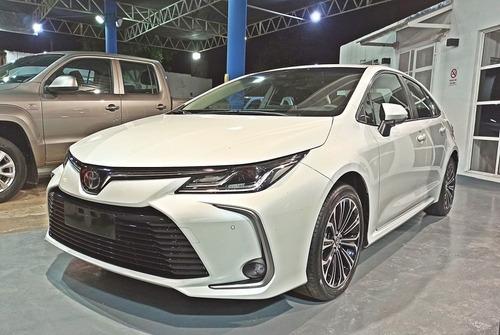 Toyota Corolla 1.8 Seg Cvt 2020 -híbrido