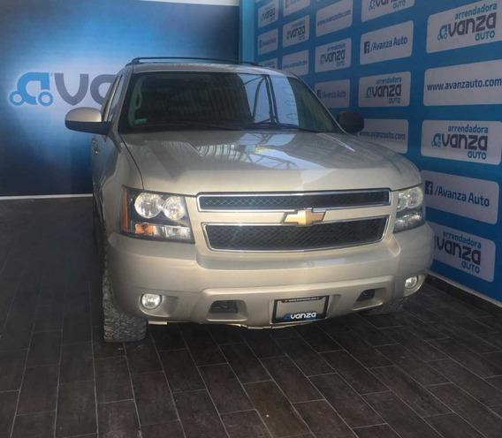 Chevrolet Tahoe Lt, Modelo 2009
