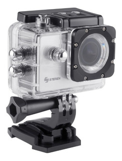 Camara Deportiva Wifi Full Hd Sumergible Cam-500