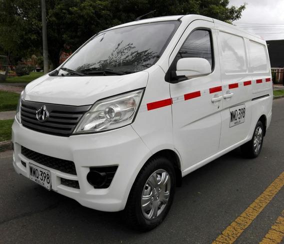 Changan Van Cargo 1300cc