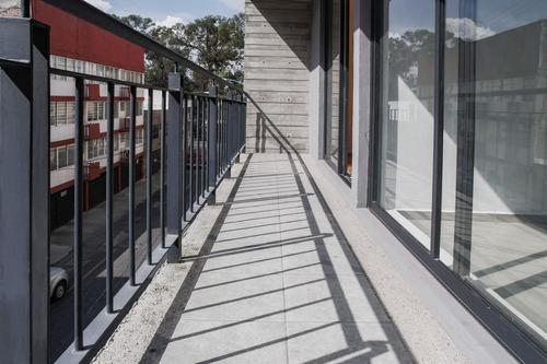 Imagen 1 de 16 de Departamento En Venta En Col. Piedad Narvarte, Benito Juárez
