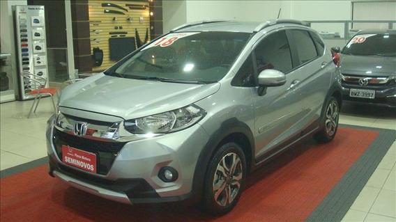 Honda Wr-v Wr-v Exl 1.5 Flexone Cvt