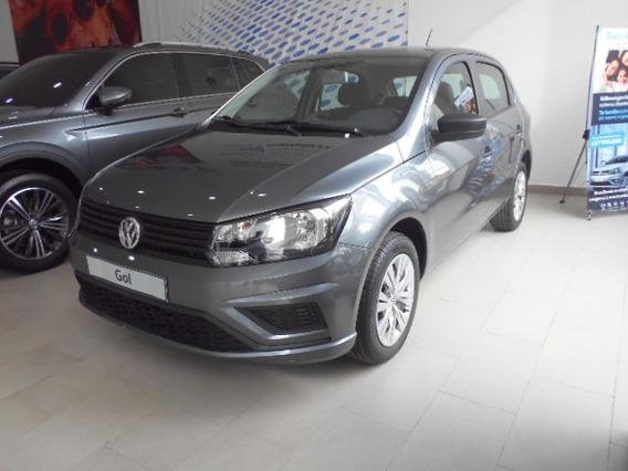 Volkswagen Gol Trendline Automatico 2021
