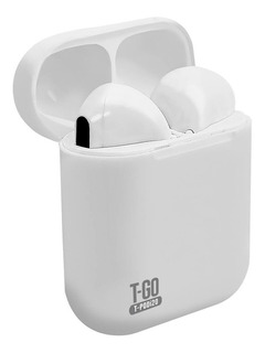 Auriculares Bluetooth iPhone Android Inalámbrico Base Carga