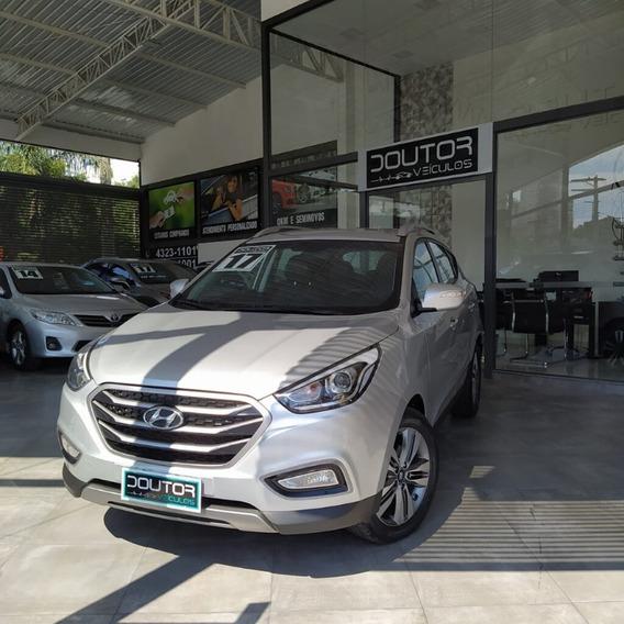 Hyundai Ix35 2.0 Mpfi Gl 16v Flex Automático 2017 / Ix35 17