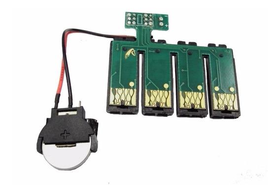 Chip Reset 140 Epson Tx560 Tx620 T42 Primera Version Sgi
