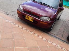 Mazda 121 Mazda 121 1300 Cc 1999