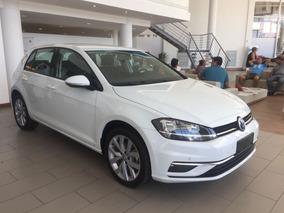 Volkswagen Golf 1.4 Comfortline Tsi Dsg 0km Blanco 2018 Vw