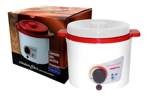 Parafinero Calentador Arcametal Standard 1kg Manos Y Pies