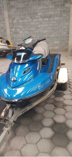 Sea Doo Gtx 215 Ano 2008 Virtual Nautica