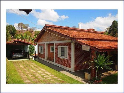 Chácara Com 2 Dormitórios À Venda, 1000 M² Por R$ 370.000 - Rio Abaixo - Atibaia/sp - Ch0139