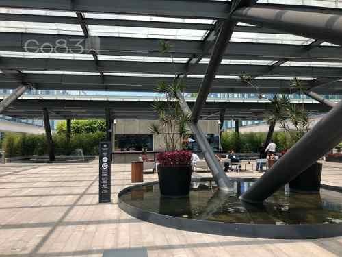 Renta - Oficina - Centrum Park - 18,692 M2