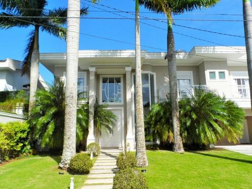 Casa Residencial À Venda, Acapulco, Guarujá. - Ca2629