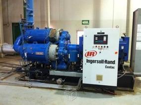 Compresor Ingersol Rand Centac 900 H.p