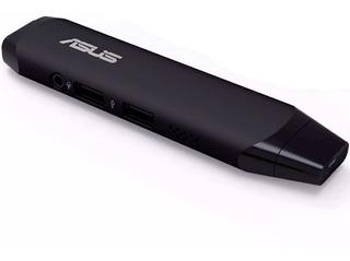 Mini Pc Asus Ts10-b017d Vivostick Atom Z8350 2gb 32gb Ddr3