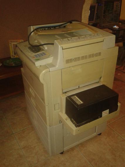 Maquina Fotocopiadora Ricoh Modelo Ft5832
