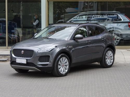 Jaguar E-pace Awd