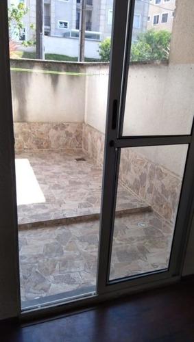 Apartamento 2 Dormitórios 49 M² Com Sacada  - Ai23528