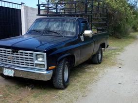 Chevrolet Chevy Pick Up Custom