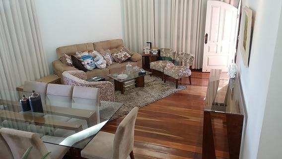 Casa Com 3 Quartos Para Comprar No Santa Amelia Em Belo Horizonte/mg - 43998
