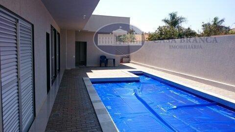 Casa Residencial À Venda, Aeroporto, Araçatuba. - Ca0335