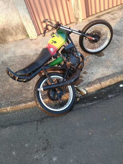 Yamaha Rd Rx