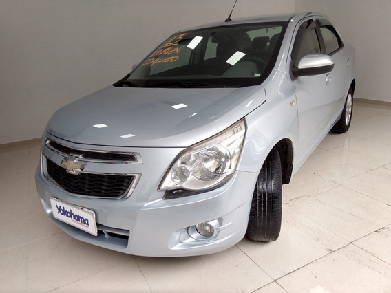 Chevrolet Cobalt 1.4 Ltz 2013 Bom P/ Uber