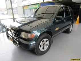 Kia Sportage 2.0 Mt 2000cc