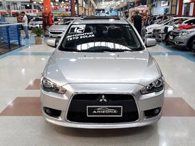 Lancer 2.0 Gt Automático Gasolina 4p Automático 2011/2012