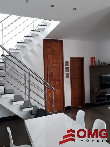 Casa Em Condominio - Ca00467 - 32341153