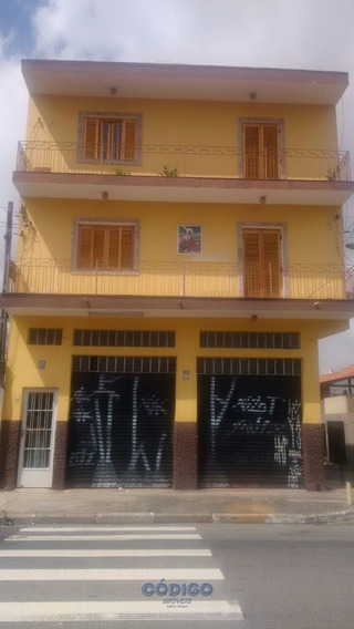 Apartamento 2 Dormitório. - 00947-2