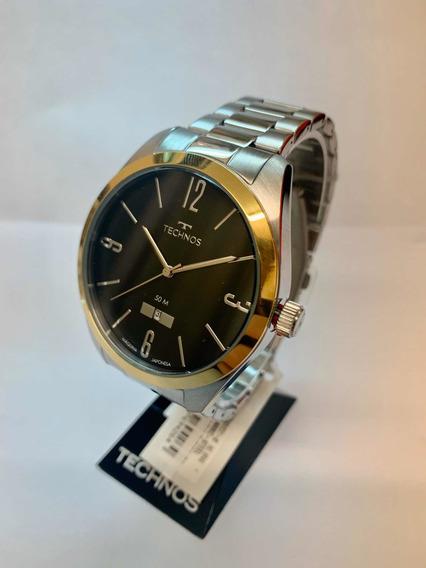 Relógio Technos Masculino 2115mnv/1k