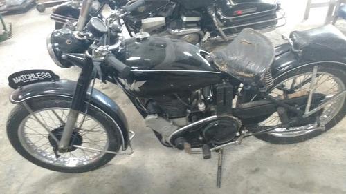 Moto Matchlees 500c Norton Nsu Bmw Indian Javaharleydavidson