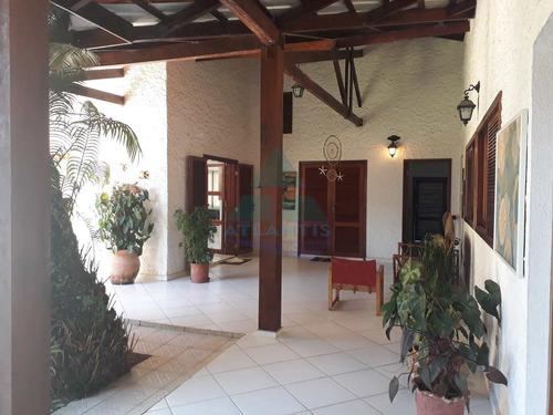 Casa Com 4 Dorms, Condomínio Lagoinha, Ubatuba - R$ 3.2 Mi, Cod: 1132 - V1132