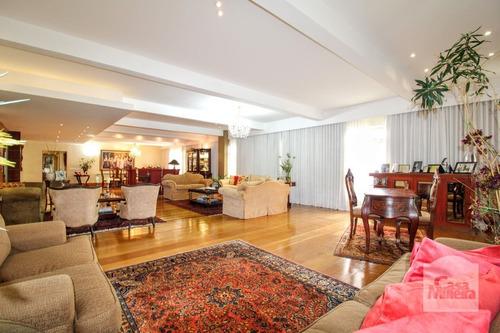 Imagem 1 de 15 de Apartamento À Venda No Serra - Código 273294 - 273294