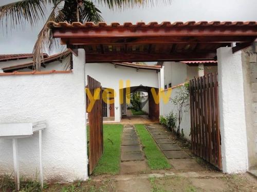 Imagem 1 de 29 de Casa - Vista Linda - Ca-662