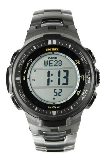 Reloj Protrek Hombre Prw-3000t-7dr