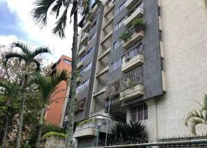 20-20387 Bello Apartamento En Terrazas Del Avila