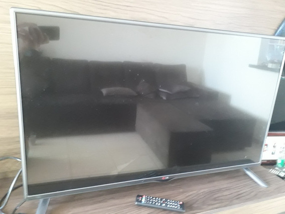 Tv Lg 3d 42 Polegadas (display Quebrado)