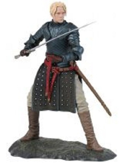 Action Figure Game Of Thrones Brienne Of Tarth