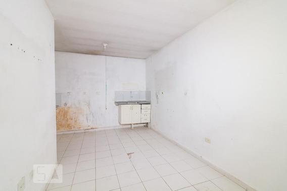Apartamento Para Aluguel - Torres Tibagy, 1 Quarto, 30 - 893065624