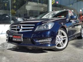 Mercedes-benz C Class 4p C 250 Sport