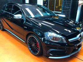 Mercedes-benz Classe A 2.0 Amg 4matic 5p